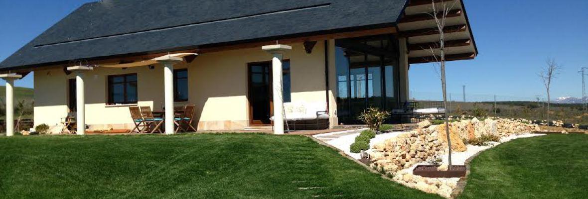 Ferienhaus galerie - Casas en llica de vall ...